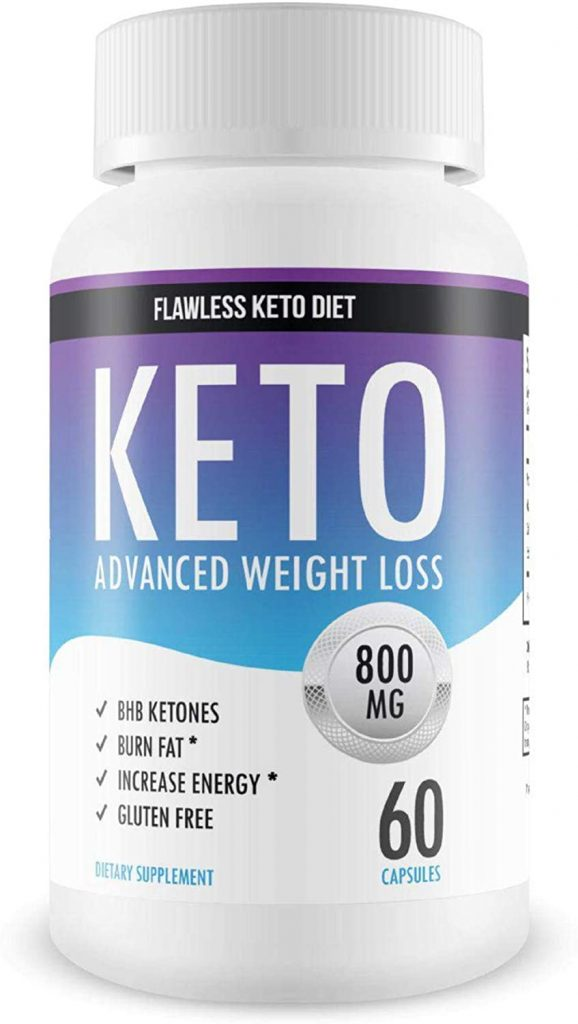 Keto Advanced Weight Loss -  pour mincir - sérum - France - effets