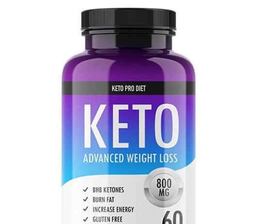 Keto Advanced Weight Loss - prix - pas cher - action