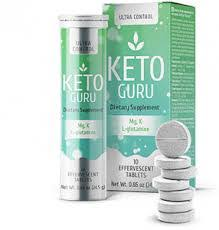 Keto Guru - pas cher - composition - Amazon