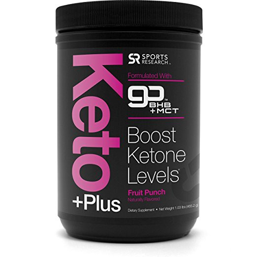 Keto Plus - pas cher - action - Amazon