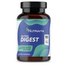 Nutra Digest - en pharmacie - Amazon - France