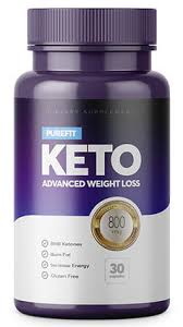 Purefit Keto Advanced Weight Loss - effets - dangereux - pas cher
