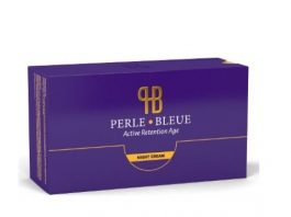 Perle Bleue Active Retention Age - pour le rajeunissement - en pharmacie - France - forum