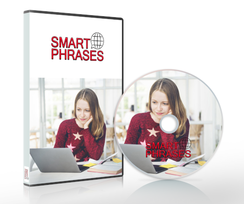 Smart Phrases - France - composition - site officiel