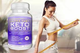 Ultra Fast Keto Boost - mode d'emploi - composition - achat - pas cher